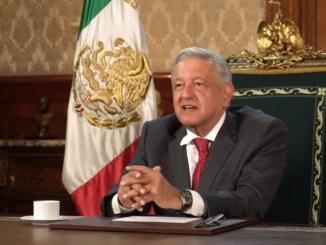 Mussolini nombrado así por Juárez: AMLO #VIDEO