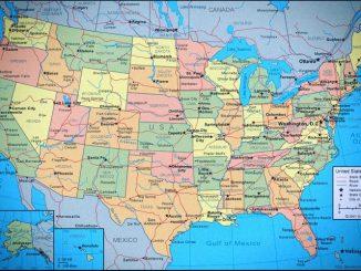 Estados Unidos rebasa las 200 mil muertes por coronavirus