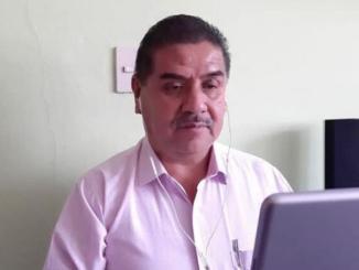 Fallece diputado federal Miguel Acundo González, por Covid-19