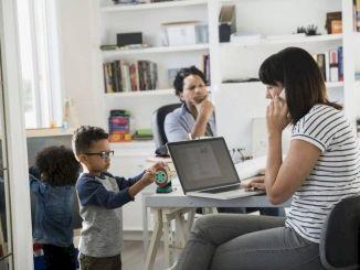 Estrés crónico, una de las consecuencias del Home Office