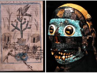 ¡No todo es el penacho! Estas cinco reliquias mexicanas jamás podrán volver a nuestro país