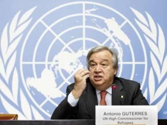ONU pide 15 mil mdd urgentes para vacunas contra el Covid-19