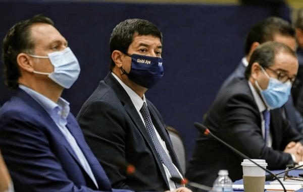 Alianza Federalista advierte posible ruptura con el Gobierno Federal