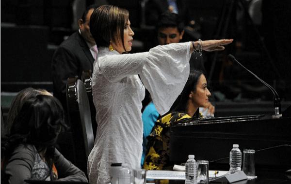 Niegan anular caso contra Rosario Robles; permanecerá en prisión