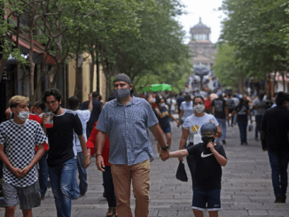 "Jalisco activa ""Botón de emergencia"" ante repunte de casos de Covid-19"