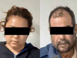 Encarcelan a padres que asesinaron a su bebé en NL
