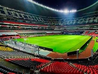 Ante rumores, Sheinbaum descarta apertura de estadios en la CDMX