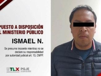 Sujeto mató a su familia para quedarse con sus bienes, en Tlaxcala