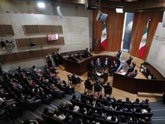 TEPJF avala encuesta para renovar dirigencia de Morena