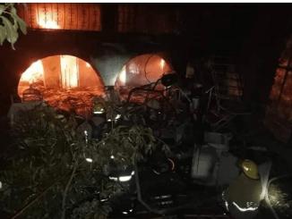 Seis muertos tras ataque con granadas en Tonalá #VIDEO