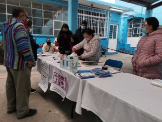 Tras cierre de casillas comienza a trabajar el PREP en Coahuila; en Hidalgo los resultados los dará el IEEH