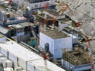 Japón planea verter aguas contaminadas al mar del desastre nuclear de Fukushima