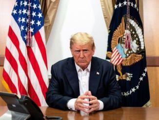 Trump casi no paga impuestos, afirma The New York Times