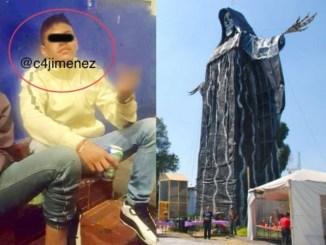 """""""El Balín"""" es asesinado cuando iba a Tultitlán; era extorsionador, homicida y narcomenudista"""