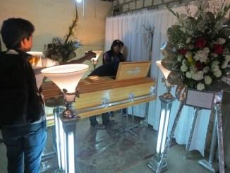 Menor de seis años pierde la vida a manos de su padrastro
