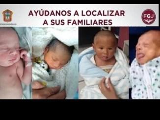 En menos de dos semanas, cuatro recién nacidos son abandonados en hospitales del Estado de México