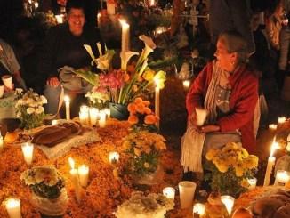 Triste Día de Muertos: Mixquic cancela emblemática celebración