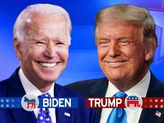 ¿Biden o Trump? Estamos a una semana de las elecciones en EEUU y la moneda está en el aire #ElOpinador