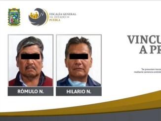 Fiscalía de Puebla vincula a dos por el linchamiento de un cablero