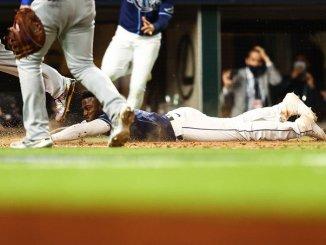 Los Dodgers se quedan con las ganas ante heroica victoria de los Rays