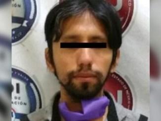 Obligaba a su esposa a prostituirse en Naucalpan, hoy ya está detenido