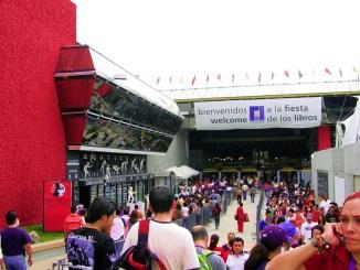 Por primera vez FIL Guadalajara será virtual, debido a pandemia