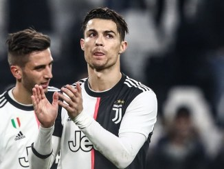 Cristiano Ronaldo da negativo en el test de COVID-19, anuncia Juventus