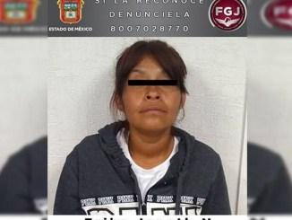 Vinculan a proceso a una mujer que por 5 mil pesos dio en adopción ilegal a su hija