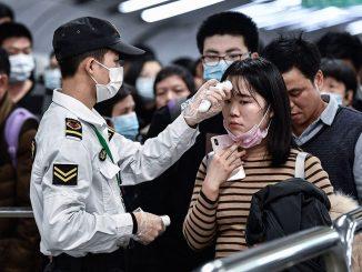Detectan nuevos casos de COVID-19 en China, tras dos meses sin contagios