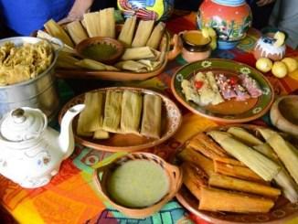 La gastronomía tradicional como patrimonio cultural