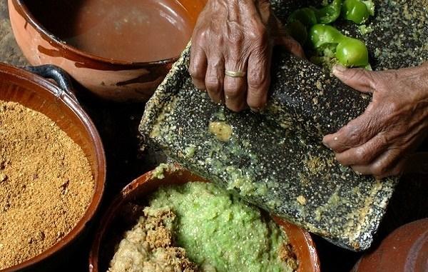 5 datos de la gastronomía tradicional mexicana