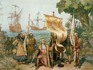 Hace 528 años Cristóbal Colón descubrió Cuba