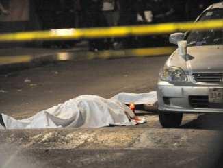 México vivió ayer el segundo día más violento de 2020 con 114 homicidios