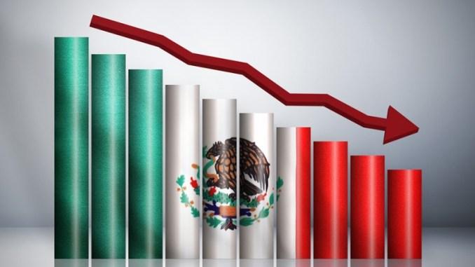 Alerta Fitch Ratings que recuperación económica en México está perdiendo impulso