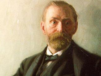 187 años del nacimiento de Alfred Nobel, sus 300 descubrimientos e icónico nombre
