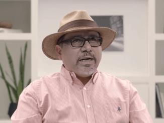 """Javier Valdez """"revive"""" en un #VIDEO con mensaje a López Obrador"""
