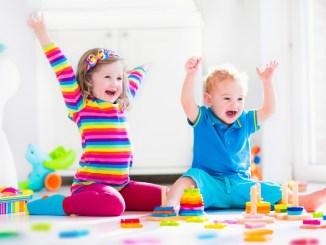5 afectaciones que vivirán bebés y niños pequeños en su aprendizaje, por la pandemia