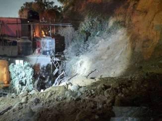 Se desgaja un cerro en Ecatepec y viviendas, no se reportan víctimas #VIDEO