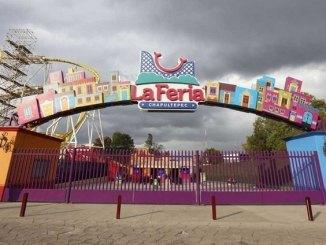 Próximo domingo revelarán nombres de empresas que podrían operar La Feria de Chapultepec