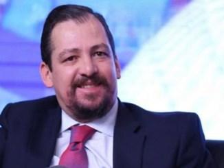 El magistrado presidente del TEPJF, José Luis Vargas, da positivo a COVID-19