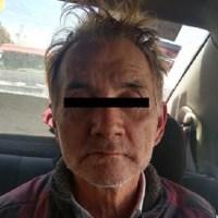 """Detienen a """"abuelito"""" que abusó de tres niños de 11, 7 y 5 años"""