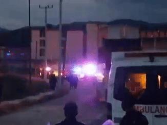 Director del Cereso de la Lima en Jaltocán, Hidalgo, es retenido por presos