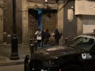 Tras operativo, detienen a hombre implicado con el asesinato de los menores del Centro Histórico
