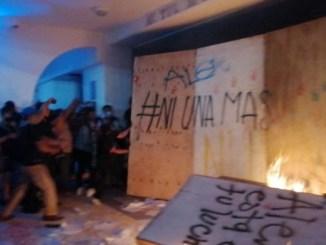 Gobernador de Quintana Roo condena hechos de violencia en Cancún