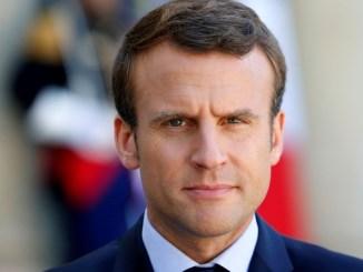 Macron quiere fortalecer los controles fronterizos, tras recientes ataques en Niza y Viena