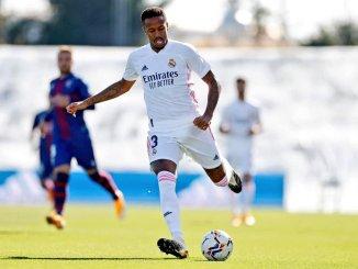 El Real Madrid reporta un caso positivo de COVID-19