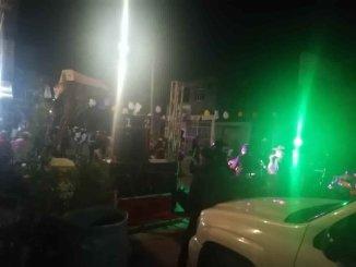 En Nuevo León suspenden hasta cuatro mega fiestas