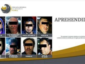Detienen a 8 por linchamiento de abogada en Puebla