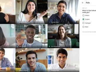 """Google Meet incluye función para """"levantar la mano"""" en videollamadas"""