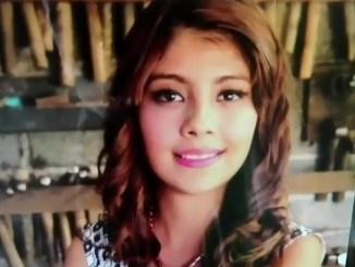 En Michoacán, familiares de Yuri exigen justicia por su feminicidio #VIDEO